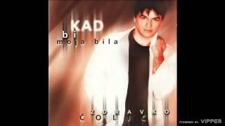 Zdravko Colic - Tabakera - (Audio 1997)