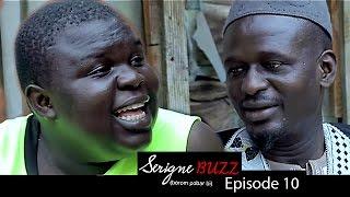 Serigne Buzz (Borom pobar bi) - Épisode 10