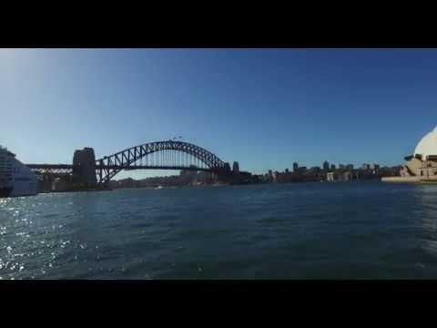De Brasilia à Sydney ! Retour triomphal de la star planétaire à la salle iconique de l'Opéra