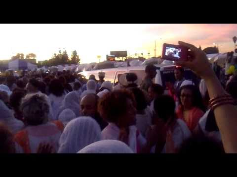 Timket ppl - Timket Celebration in Los Angeles, 2011
