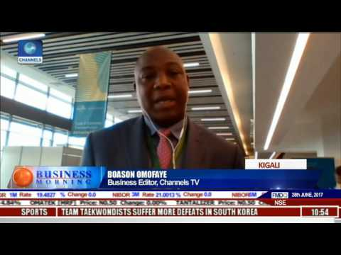 AFREXIMBANK AGM: Kigali Hosts Political, Business Leaders