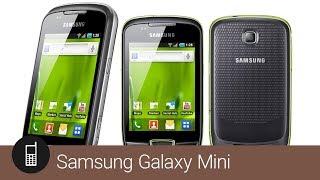 Retro: Samsung Galaxy Mini