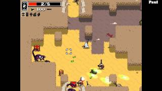 F**k Your Screwdriver (nuclear Throne #5)
