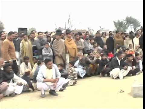 Langarpur Stonelifting Feb 2012 3/3 - (Sajid Sharif)