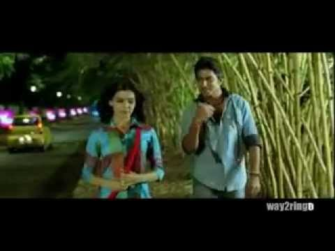 Konchemu Mobile Video Ringtone