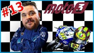 MOTO GP 15 - 13°: Indianapolis a Tutto Gas.