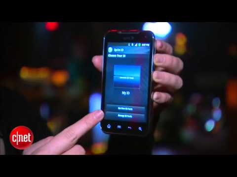 LG Viper Does NFC And LTE (Sprint)