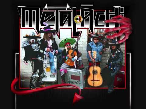 Metalachi Crazy Train(Ozzy Ozzbourne cover)