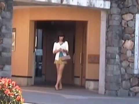 ミニスカ熟女・Punishment1