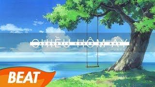 Jaykii - Chiều Hôm Ấy - Acoustic Beat by Rhy