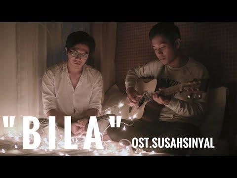 Free Download Ardhito Pramono - Bila (ost Susah Sinyal) Cover | Audree Dewangga, Ray Mp3 dan Mp4