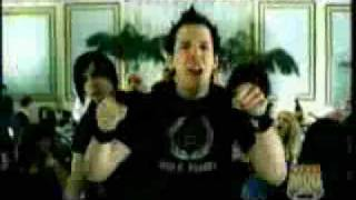 Chords for Simple Plan - Hit me baby one more time...