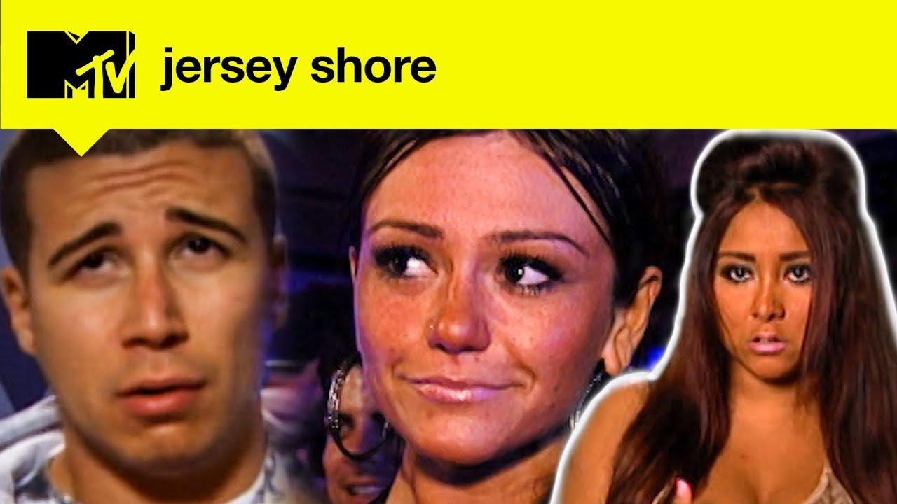 Läuft etwas zwischen Snooki und Vinny?! | Ganze Folge | Jersey Shore | MTV Deutschland