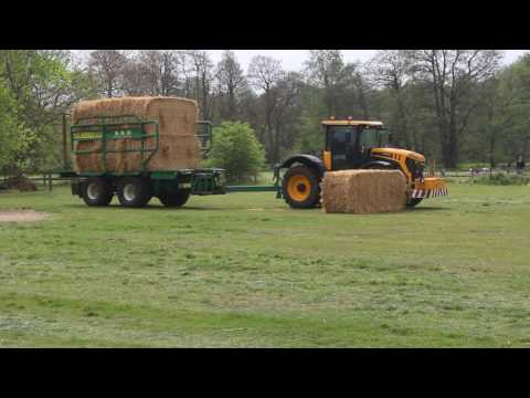 D.E Keeble Agri Contractors - HD