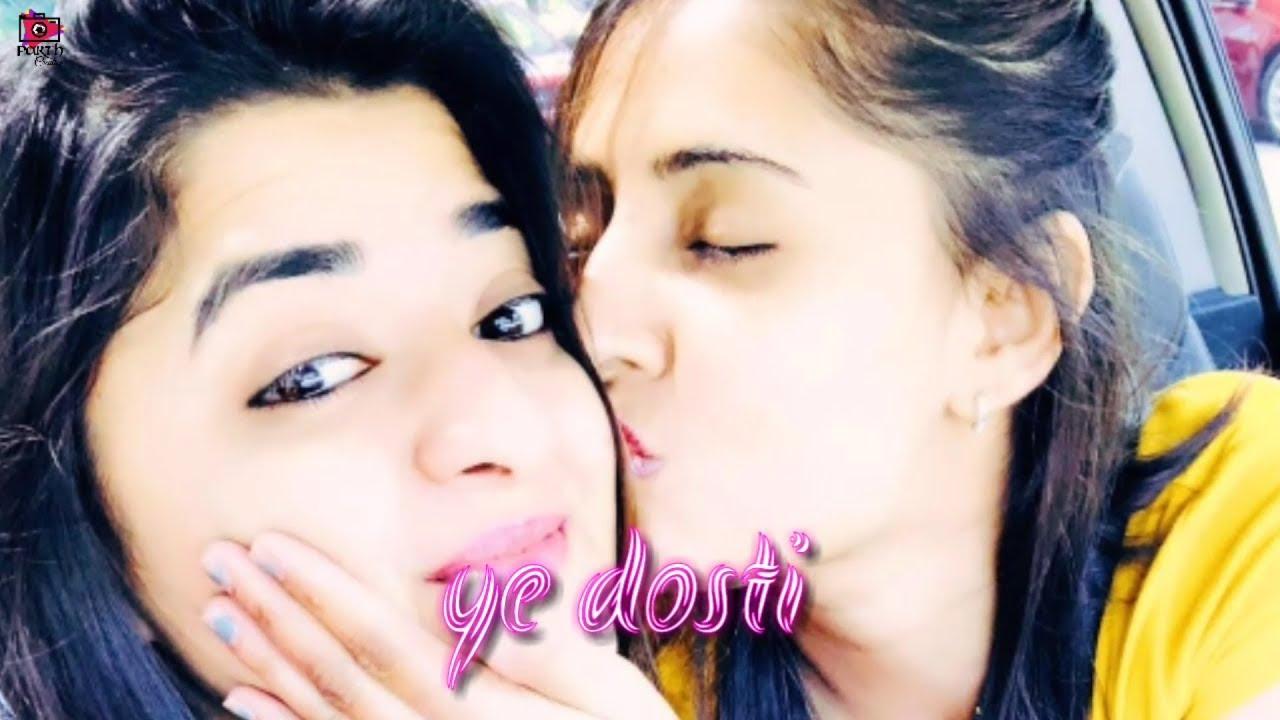 Download ❤ Teri Jeet Meri Jeet Female Version ❤ Ye Dosti Hum Nahi Todenge ❤