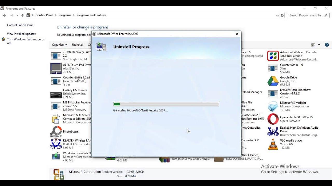 Cespage. Com silverlight tutorials slide show.