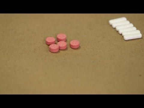 Kill Pill - Fentanyl ravages U.S.