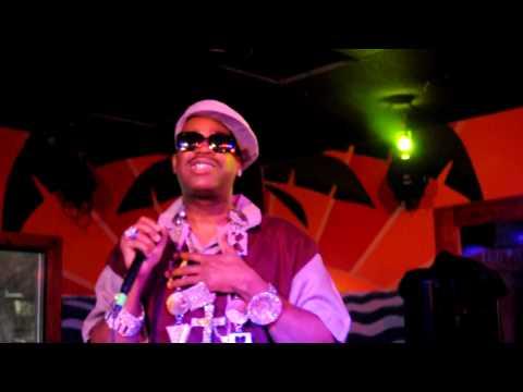 Slick Rick - Lodi Dodi LIVE @ Shaka's Va Beach 3/30/2011