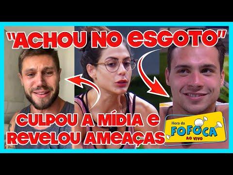 💥BBB20: Jonas se desespera ao defender Mari que foi pro confessionário + Boninho detona boys lixos