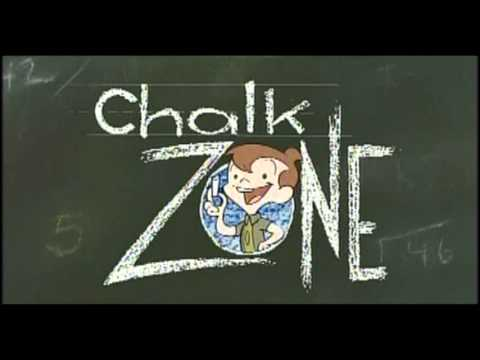 Chalkzone - Coming to Life