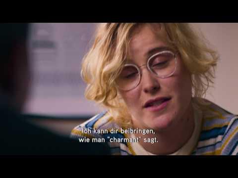 Morris Aus Amerika - Trailer