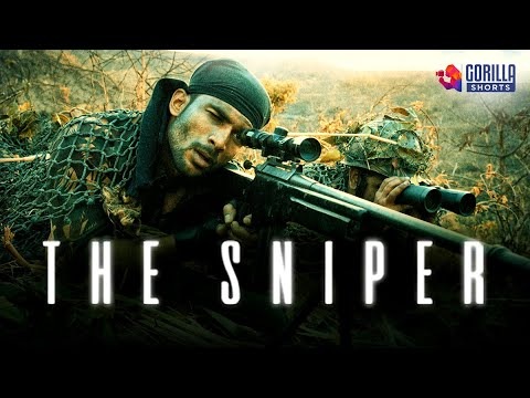 Download The Sniper | War Action Short Film | Offbeats S1 | Gorilla Shorts