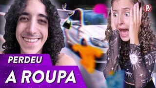 PEDINDO O CARRO EMPRESTADO | PARAFERNALHA