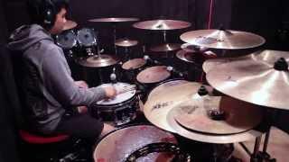 ความฝันกับจักรวาล Bodyslam Drum Cover By Singsong