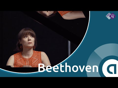 Piano Sonata No. 23, 'Appassionata' (Anna Fedorova)