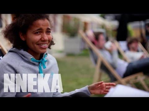 Nneka - Soul Is Heavy (Album Making Of part 4)