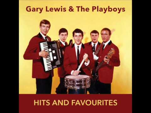 She's Just My Style - Gary Lewis & The Playboys