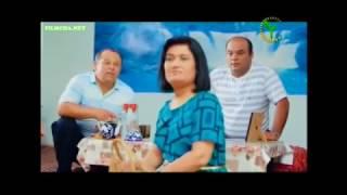 9-Qism Halovat ko'chasi / Халоват кучаси (yangi uzbek serial) 2017