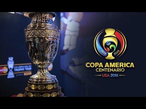 Livestream antes del juego de la selección en la copa América!!