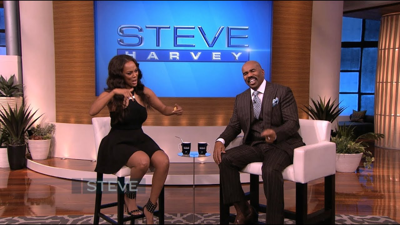 dating app on steve harvey show Steve is a variety show hosted by steve harvey featuring some of the biggest names in film, television and music  what millennials really think about dating apps .