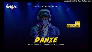 DJ Renaldo Feat H-Beatz & Samarino - Danze