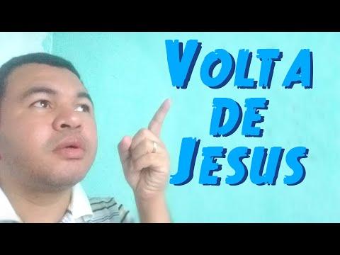 A Volta de Jesus - Fatos Desconhecidos React - Amigo Cristão