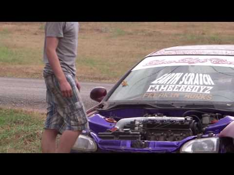 Boom Garage | EP. 3 | Coupe Burnout & First Drive