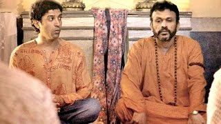 Video The Fakir Of Venice Trailer FIRST LOOK - Farhan Akhtar, Annu Kapoor download MP3, 3GP, MP4, WEBM, AVI, FLV Oktober 2017