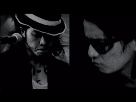 MIYAVI vs KREVA - 「STRONG」(Acoustic Battle ver.)