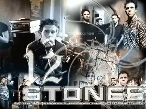 12 Stones Crash Acoustic