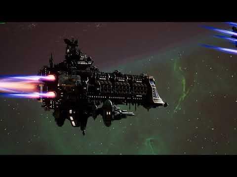 Ranked against top 1 necron   Battlefleet Gothic  Armada 2  