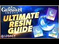 - Genshin Impact Resin Farming Guide | Fragile & Original Resin | SAVE TIME Dungeons, Bosses & Domains