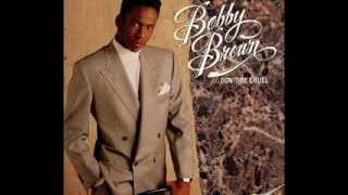 Bobby Brown - All Day All Night