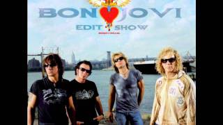 Bon Jovi - Lay Your Hands On Me (3/15) [The Bon Jovi Edit Show]