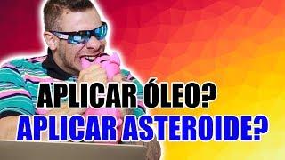 PERGUNTE AO MONSTRO #3 - APLICAR ASTEROIDE? - LEO STRONDA