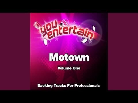 It Takes Two (Karaoke Version) (Originally Performed By Marvin Gaye and Kim Weston)