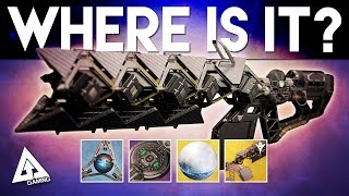 "Destiny ""Where is the SLEEPER SIMULANT?"" 