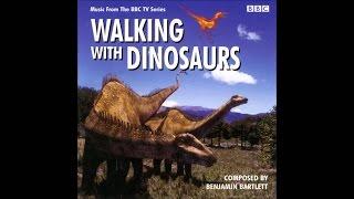 zoo tycoon 2   przegląd moda walking with dinosaur bbc