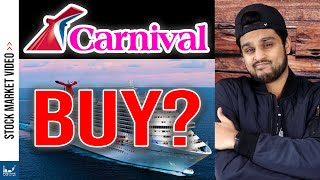 Carnival Stock Analysis (Is CCL Stock A Buy in 2020?)