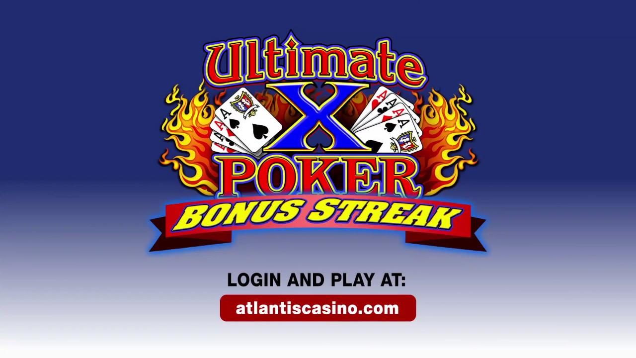 Atlantis casino deuces wild video poker srm slot booking 2015 dates